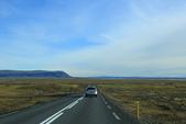 冰島南部: Keridd火山口湖+Strokkur間歇泉:9/22/'13, Reykjavik 一路往東,金環之旅開始...