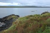 冰島北部: Reykjavik-Hvammstangi-Akureyri:9/3, Hvammstangi 的清晨