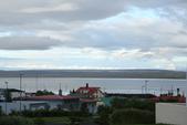冰島北部: Reykjavik-Hvammstangi-Akureyri:整個社區就是一種寧靜的氣氛