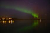 Lofoten Islands, Norway:光害太強