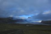 Vik-Skaftafell National Park-Jokulsarlon-Reykjavik:奔往最後的目的地Jokulsarlon(傑古沙龍冰河湖),期待有夕陽、有極光!