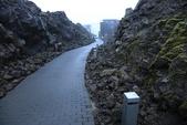 Vik-Skaftafell National Park-Jokulsarlon-Reykjavik:09/25//13,雨中一路飆回雷克雅未克,'藍湖'是貼心的20分鐘小停留!