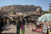 Ranakpur    &  Jodhpur (印度):1629279804.jpg