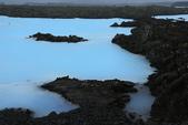 Vik-Skaftafell National Park-Jokulsarlon-Reykjavik:雨可不小啊! 穿著雨衣的...