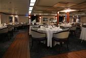 格陵蘭(1):2F的餐廳,每天三餐都豐富得很! 飲料無限暢飲。