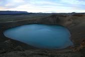 Grenevik(草屋)- Godafoss(上帝瀑布)-Mývatn (米湖) :上帝的眼淚