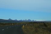 冰島南部: Keridd火山口湖+Strokkur間歇泉:再往間歇泉奔去