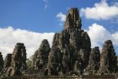大吳哥城   &   巴肯山    (柬埔寨):
