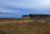 Gullfoss(黃金瀑布)+Skogafoss(史科卡瀑布)+Dyrholaey的海上洞門+黑沙灘:黃金瀑布的禮品部兼休息區
