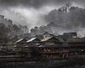 中國那些逐漸消失的建築:中國舊建築物11.jpg