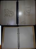 小女兒20歲成人禮物《木雕筆記本--木頭方程式》:DSC00531二片式木雕筆記本.jpg
