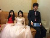 屏東-桃山會館:長女出閣第二場婚宴:IMG_7072兄妹三人.JPG