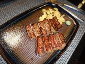 107年老爺慶生晚宴-三鉄鐵板燒:DSC02354牛小排.JPG