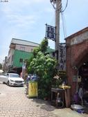 湖口老街享用正統客家菜:DSC07562.JPG