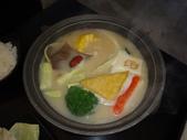 麻豆子健康湯鍋-平鎮環南加盟店:DSC01838豚骨龍白湯-兒子.JPG