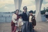77年~105年家人活動團照:全家照