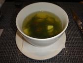 107年老爺慶生晚宴-三鉄鐵板燒:DSC02346生海苔蛤蠣湯.JPG