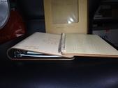 小女兒20歲成人禮物《木雕筆記本--木頭方程式》:DSC00717.JPG