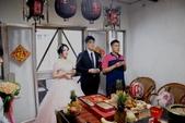 屏東-桃山會館:長女出閣第二場婚宴:9祭拜新郎家祖先.jpg