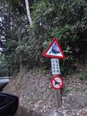 東勢大雪山半日賞鳥:DSC07775當心鳥類.JPG