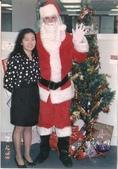 70年~103年詩心媽咪個人秀:福特辦公室的聖誕老公公