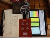 小女兒20歲成人禮物《木雕筆記本--木頭方程式》:DSC00536.JPG