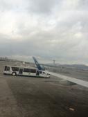 103台北松山機場:機場接駁車