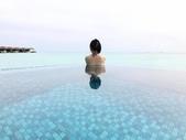 蜜月勝地-馬爾地夫的瑞僖敦渡假村:1060708無邊泳池.jpg