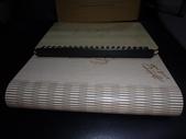 小女兒20歲成人禮物《木雕筆記本--木頭方程式》:DSC00715.JPG