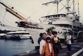 77年~105年家人活動團照:愛之船