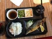 百八魚場午餐-大潤發中壢店:IMG_8321鹽烤鯖魚定食$180.JPG