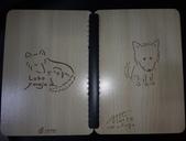 小女兒20歲成人禮物《木雕筆記本--木頭方程式》:DSC00542二片式封面與封底.JPG