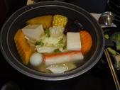 麻豆子健康湯鍋-平鎮環南加盟店:DSC01835北海柴魚湯底.個人獨享鍋.JPG