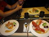 結婚35週年紀念-三鉄鐵板燒餐廳:DSC09381.JPG