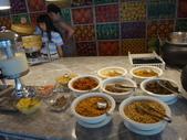 太平洋溫泉會館的自助早餐:DSC08887中式早餐醬菜.JPG