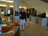 1071016台南-台糖長榮酒店:銅雕展:DSC06512長女.JPG