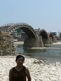 70年~103年詩心媽咪個人秀:錦帶橋除了用卷金或鍋子之外,全橋沒用到一根鐵釘