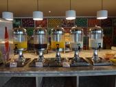 太平洋溫泉會館的自助早餐:DSC08885飲料吧.JPG