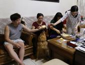孩子們為詩心媽咪準備的慶生蛋糕與生日歌:IMG_1100.JPG
