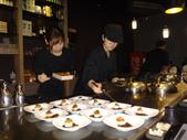 107年老爺慶生晚宴-三鉄鐵板燒:DSC02334女主廚.JPG