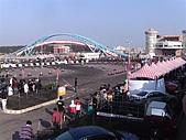 2009亂拍:永安漁港  甩尾比賽