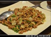 2012-03-17 by 沙鹿阿杜泰式料理:No.4 打拋豬肉2.jpg