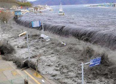 災害 自然