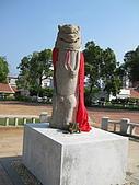 加入尋找風獅爺的行列吧:瓊林-風獅爺