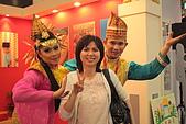 2008-11-03驚奇旅遊展:泰國去過了