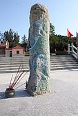 加入尋找風獅爺的行列吧:金山寺-風獅爺