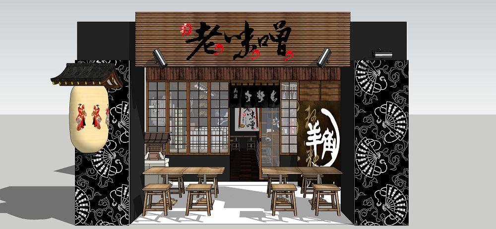 成功的店面裝修規劃 /開店裝潢:串燒店0719.jpg