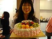 5A聚會 2007-12-17:芯生日