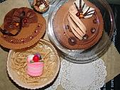 不織布蛋糕置物盒:6
