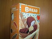 不織布bread:材料包
